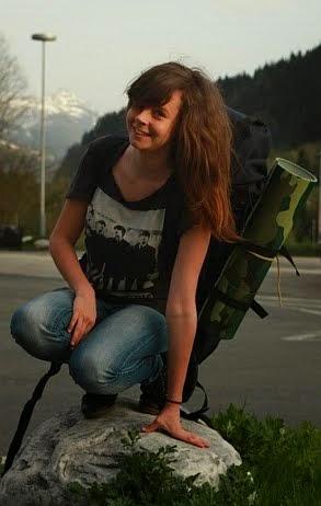 imakaszu, czyli Emilia Rogalewicz