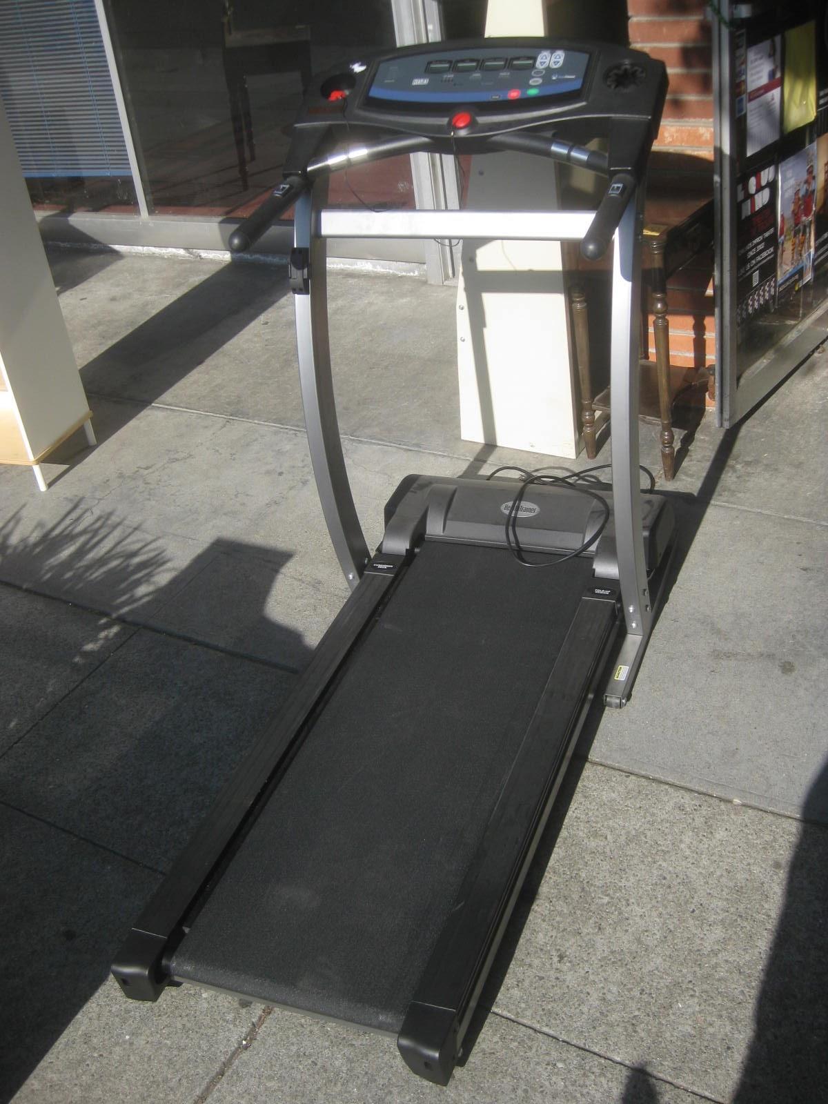 hometrainer 200 kg