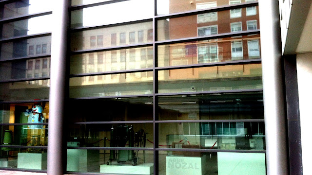 Residencia, 2014 Nozal