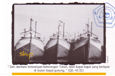 "Postcard ""SHIP"""