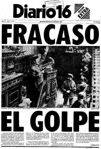 espana 23 f:
