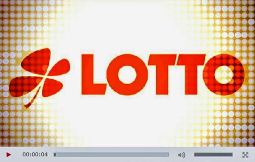 lotto live internet