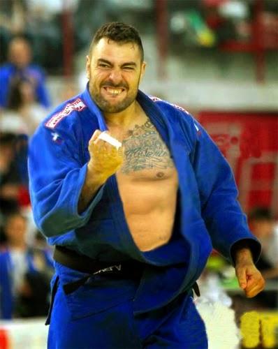Judo Aranjuez Angel Parra Campeonato España Judo