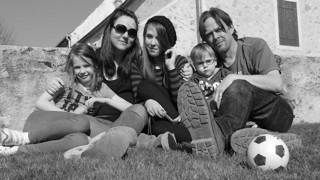 France, family