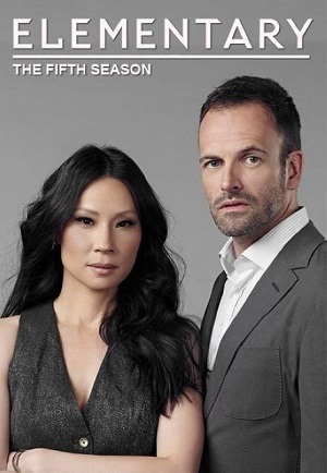 Série Elementary - 5ª Temporada - Legendada 2017 Torrent