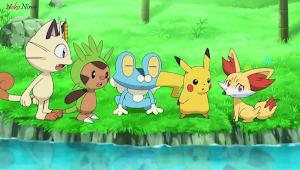 Download pokemon movie 11 sub indo : Fat families full episodes