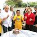 Crianças da LBV homenageiam dona Marisa Letícia