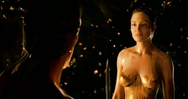 Angelina Jolie Naked Movie 63