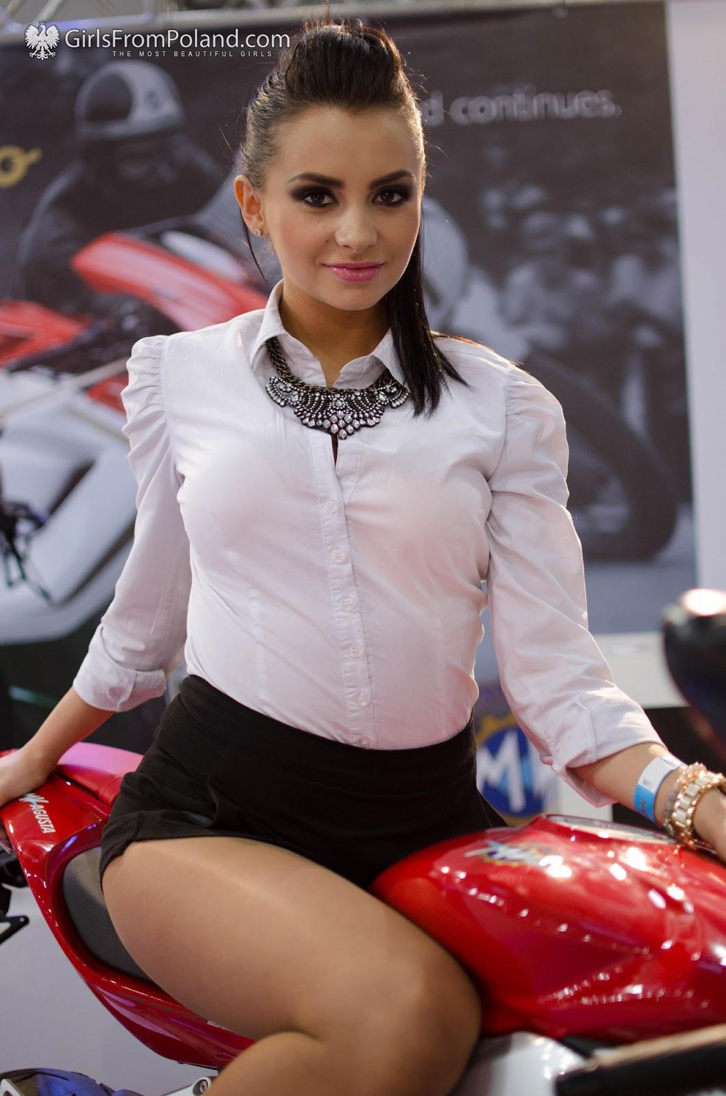 7 Wystawa Motocykli i Skuterow  Zdjęcie 149