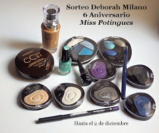 "Sorteo ""Miss Potingues"""