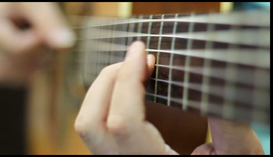 Гитаризм и вокализм