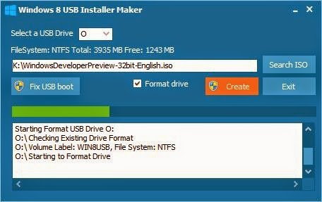 How to Make Bootable USB/Pendrive | Install Windows 7 and 8 Using USB