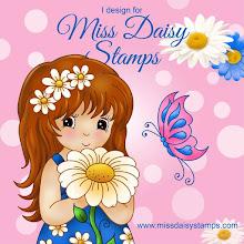 Miss Daisy DT