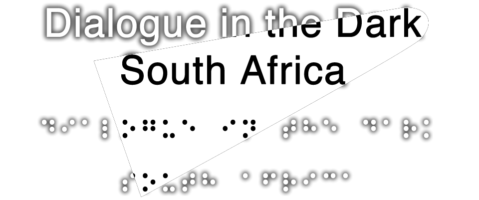 Dialogue In The Dark South Africa