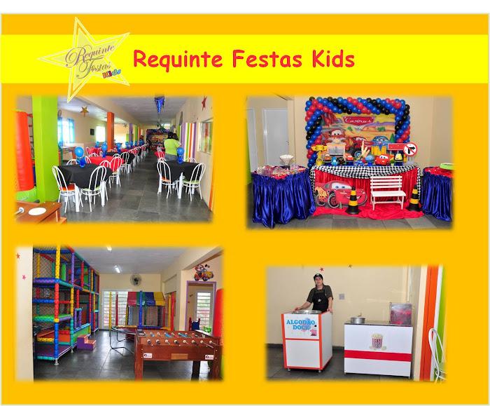 Requinte Kids