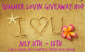 ~Summer Lovin&#39; Giveaway Hop~