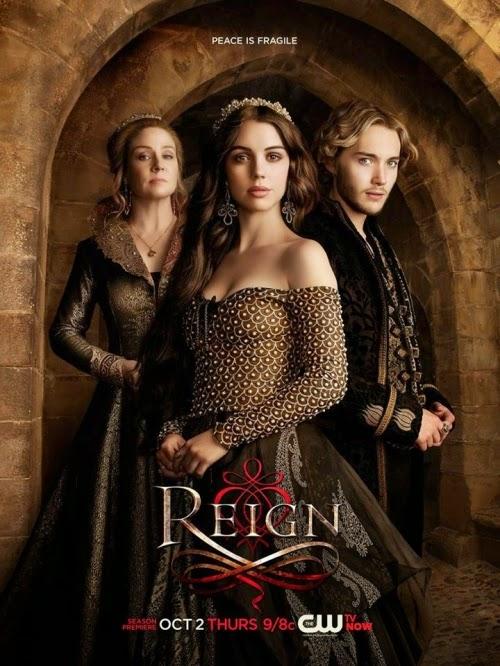 Reign Season 2 (Tập 3/22)
