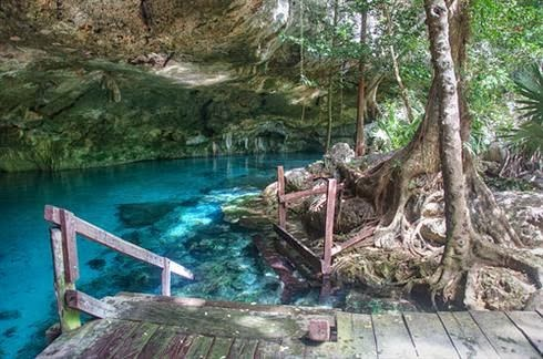 Tulum Tours From Cancun