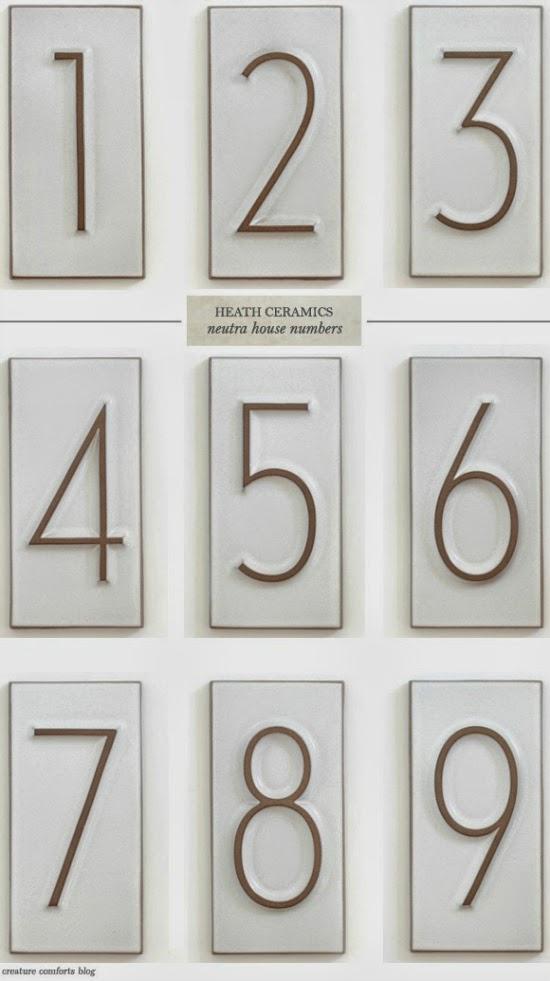 CreateGirl Number Your House