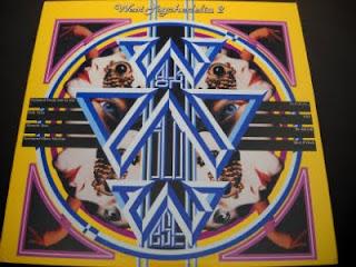 V/A-WEST PSYCHEDELIA 2, LP, 1988, JAPAN