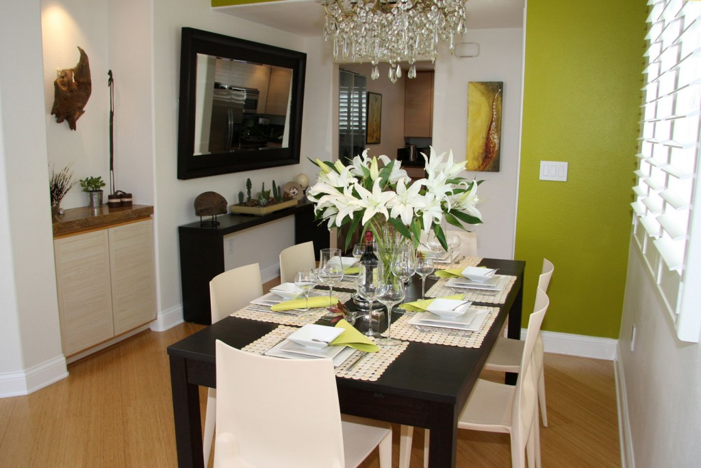 Design Small Dining Room Dream House Experience