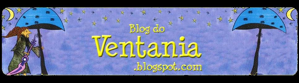 Blog do Ventania