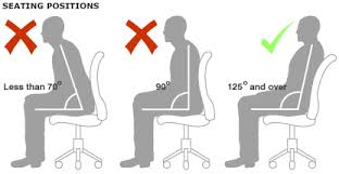 how to sit for an interview