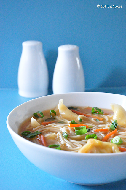 how to say wonton soup cantonese