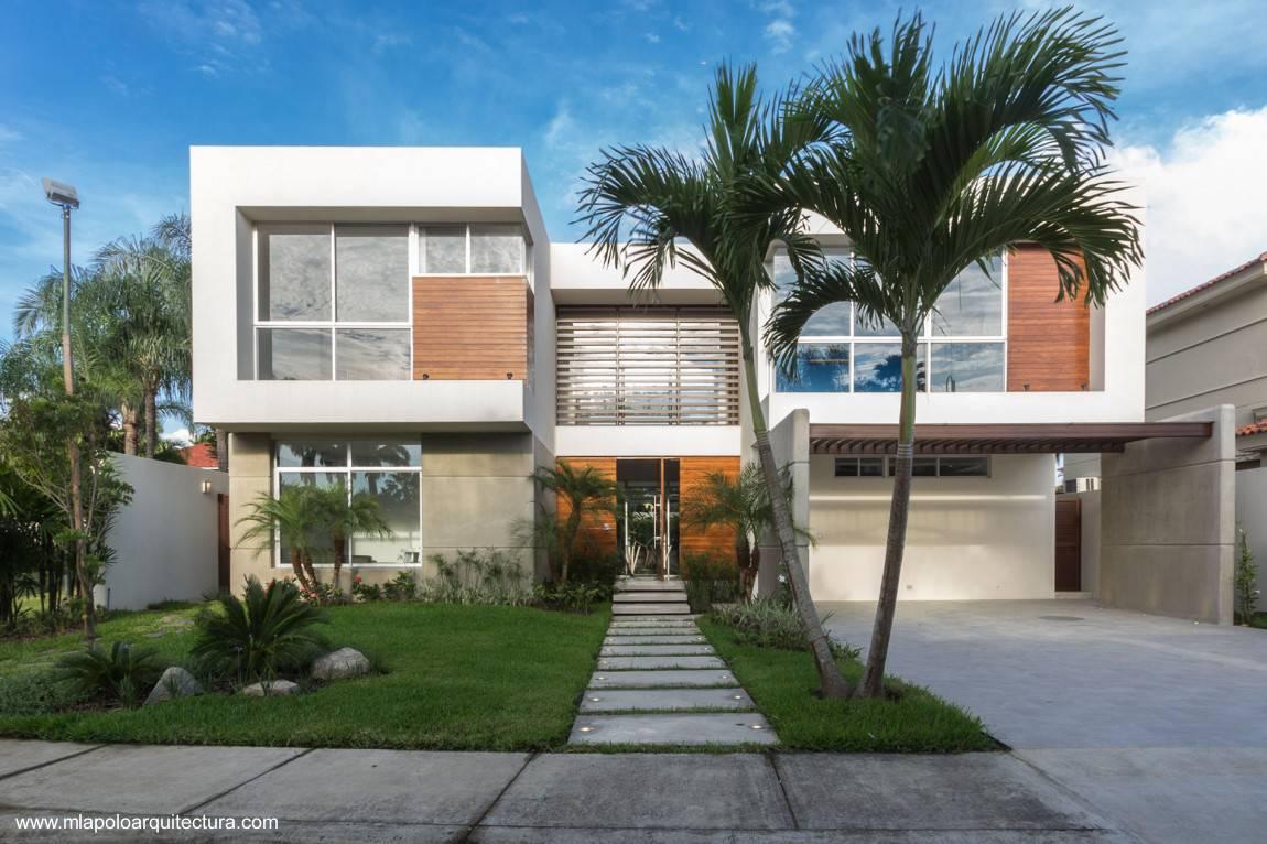 Arquitectura de casas modernas y contempor neas por pa ses for Casa e ideas