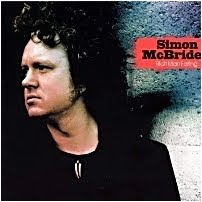 Simon McBride - 2 Albums :  Rich Man Falling/Nine Lives
