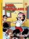 Buku Bahasa Indonesia Kelas 3 SD - Diana Rafi'ah, Maryah Ulfah, Meichati Candra Dewi,