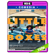 Little Boxes (2016) WEB-DL 720p Audio Ingles 5.1 Subtitulada