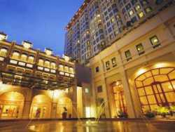 Harga Hotel Bintang 5 di Singapore - InterContinental Singapore Hotel