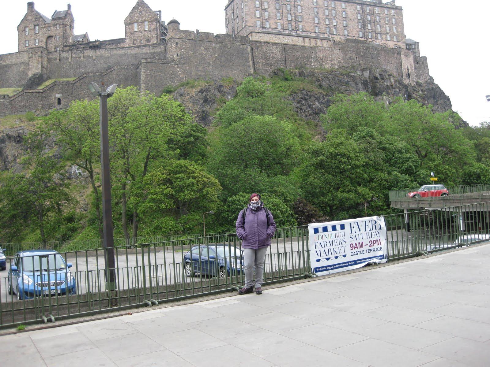 Viajes y rutas de una motera escocia 2011 5 etapa for Oficina turismo edimburgo