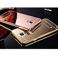 เคส-Samsung-Galaxy-Note-4-รุ่น-เคส-Note-4-ขอบอัลลอย-หลังเงา-งานสวย