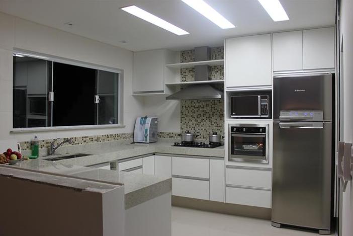 Datoonzcom = Jogo De Cozinha Com Fogao Cooktop ~ Várias idéias de design atr # Bancada De Cozinha Granito Branco