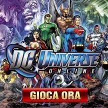 Scarica DC Universe Online
