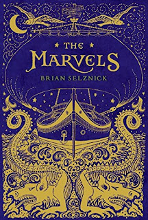 The Marvels eBook