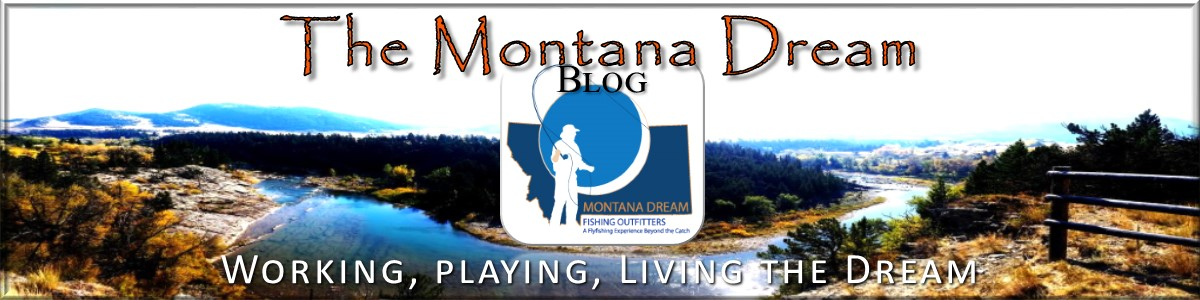 The Montana Dream