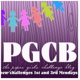 Paper Girls Challenge