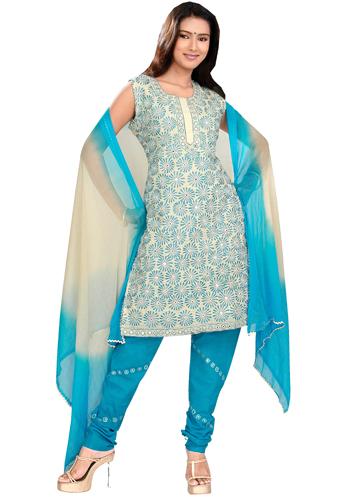 Indian Punjabi Suit Salwar Kameez