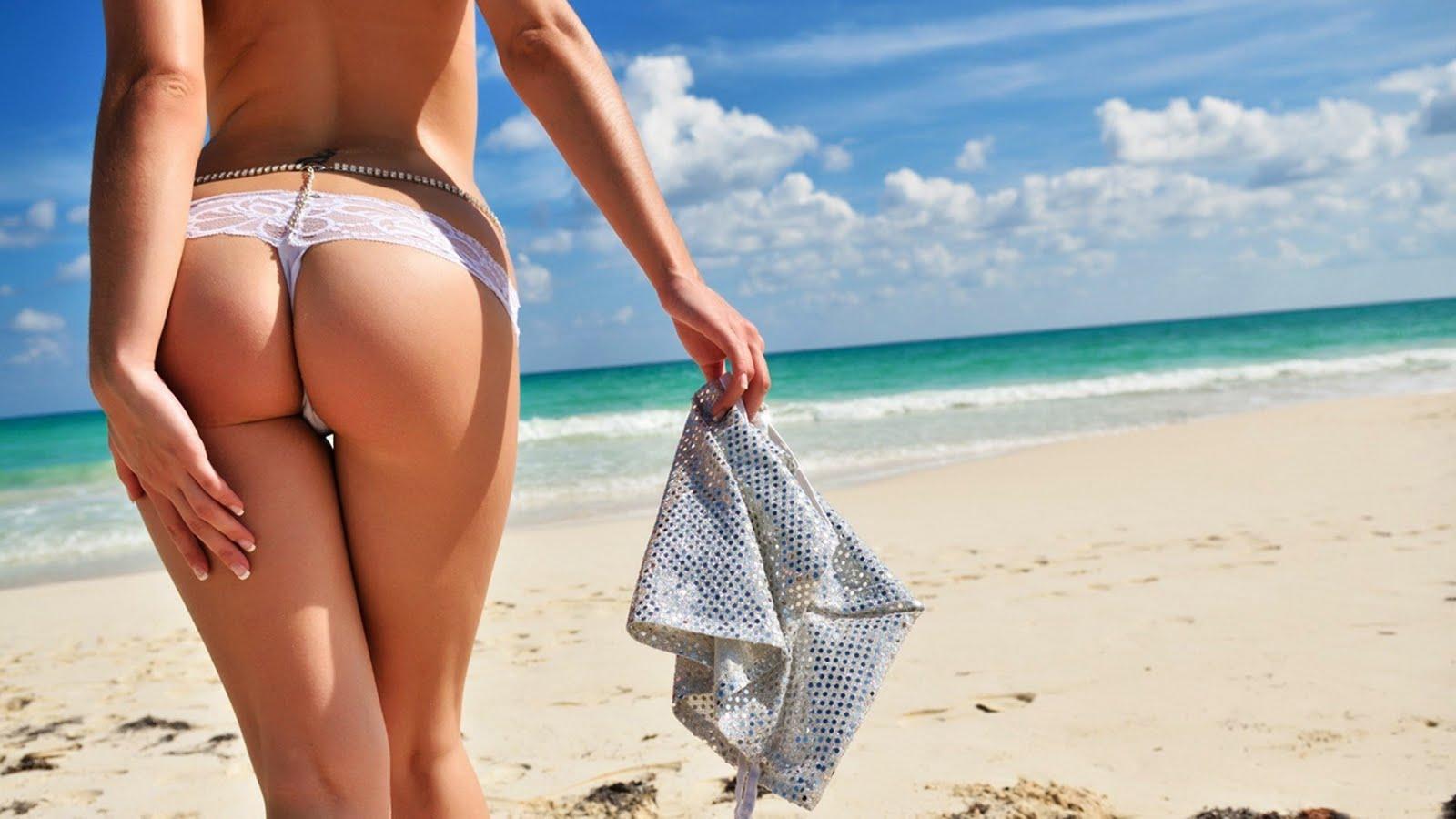 Как сделать красивые на пляже полным девушкам