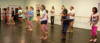 dance classes teenagers plaza midwood charlotte