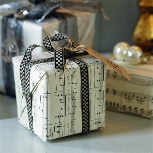 El mundo no es como s 20 envoltorios originales para - Paquetes originales para regalos ...