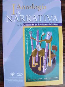 Antología de Narrativa