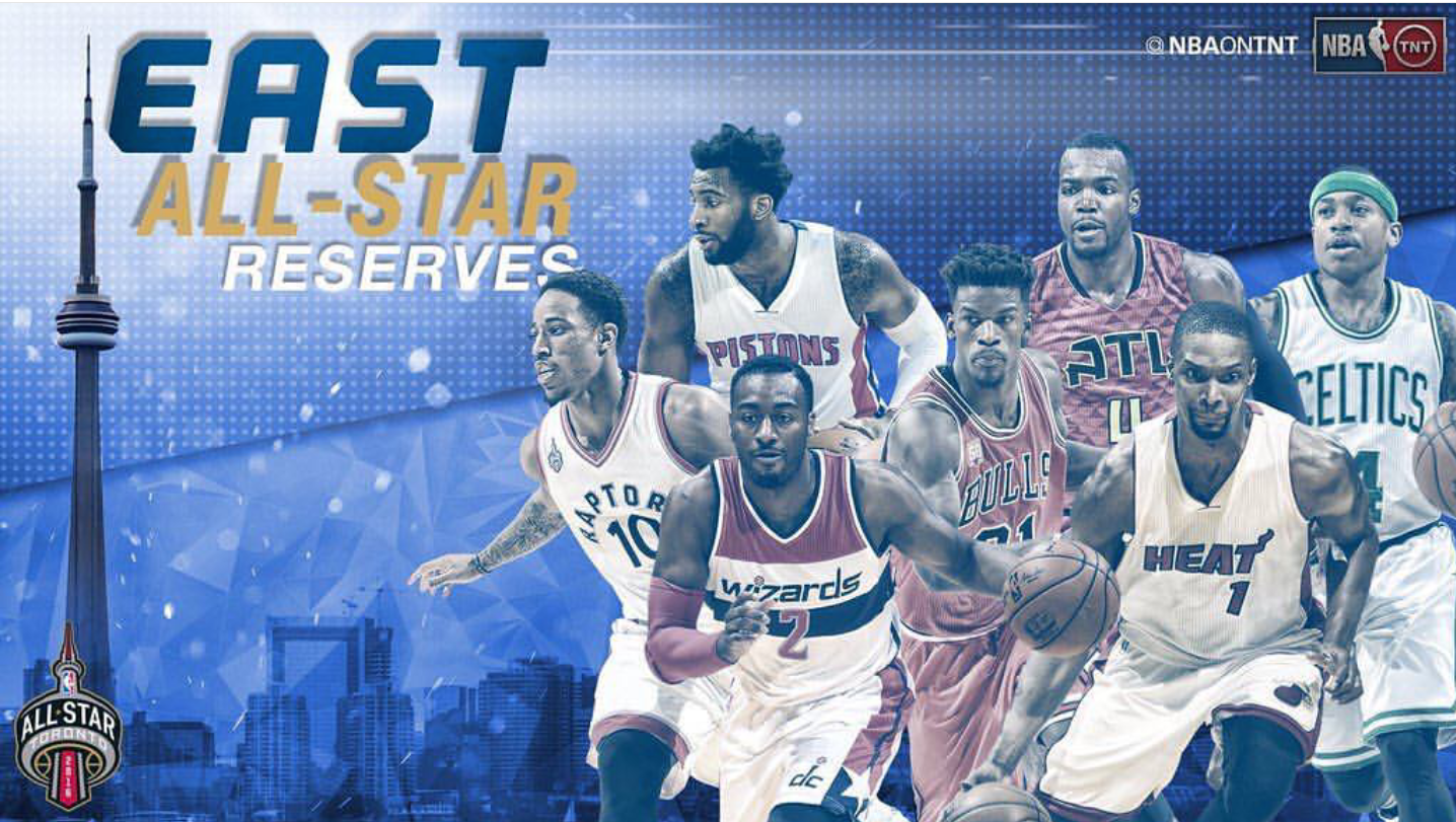nba all star essay