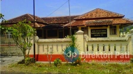 Kantor Majelis Ulama Indonesia (MUI) Kab Pati