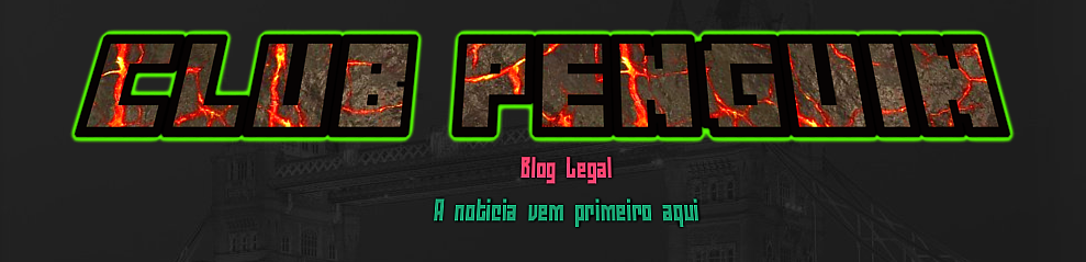 Club Penguin Blog Legal