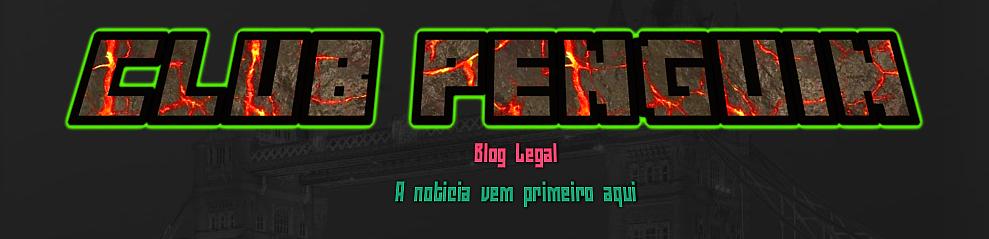 Club Penguin Blog Legal
