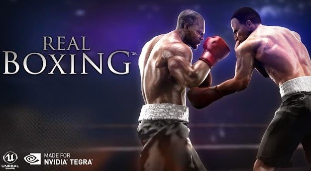 Download Game Real Boxing Full Version